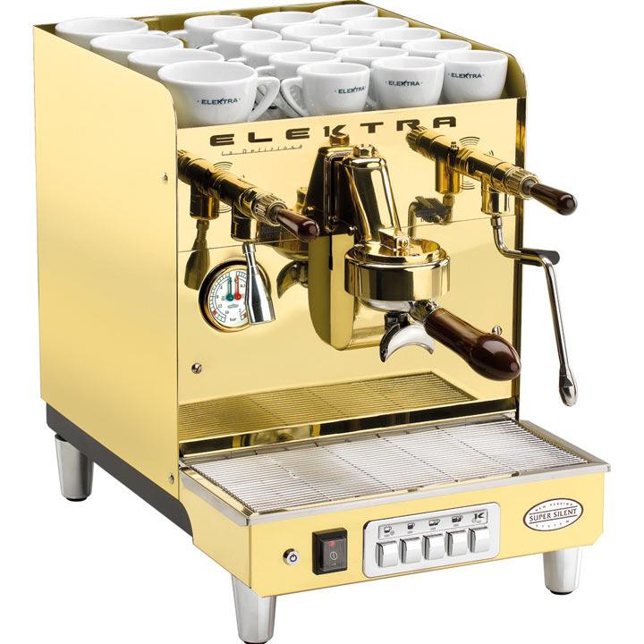 Электра кофеварка