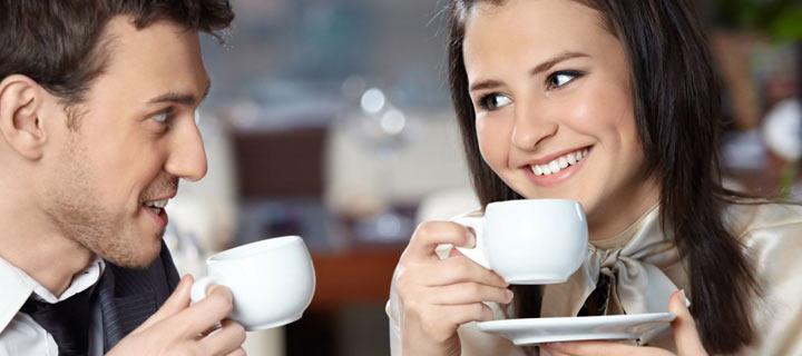 Чай и кофе снижают риск инсульта