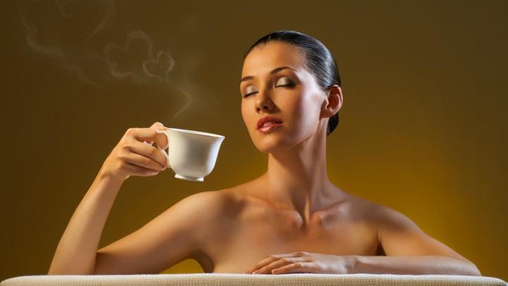 кофе снижает риск инсульта
