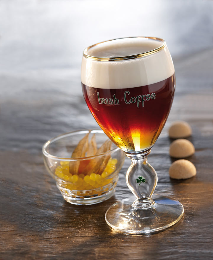 кофе по ирландски, айриш