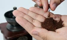 настройка кофемолки