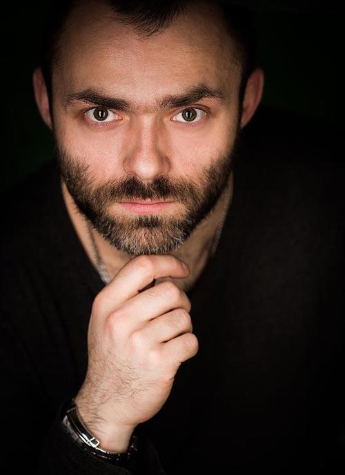 Александр Хаджи