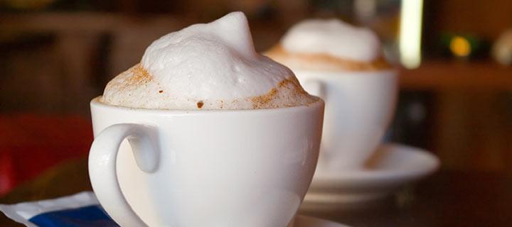 как открыть нормальную кофейню