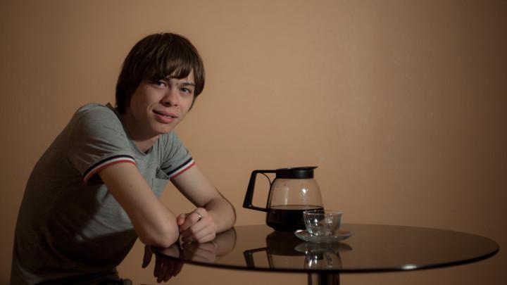 Чашка кофе → Дмитрий Бородай