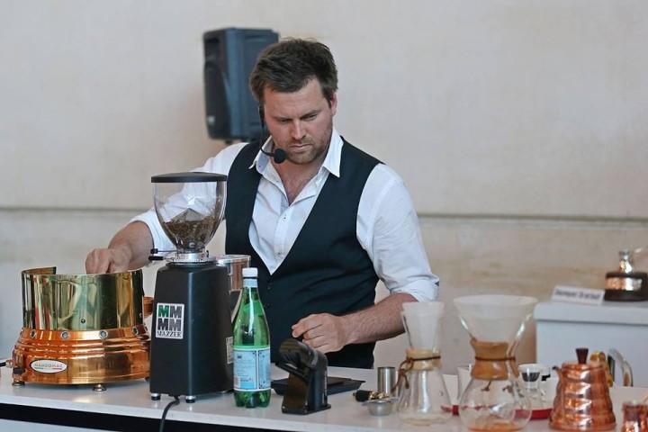 Вадим Грановский