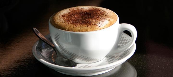 рецепт раф кофе