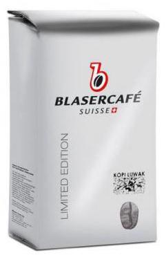 Blasercafe Kopi Luwak