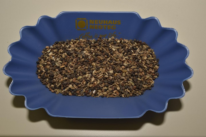 робуста 5 грейд robusta grade